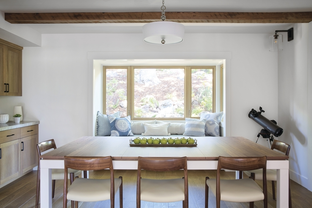 Designer Linda Sullivan Transforms A Los Altos Hills Home