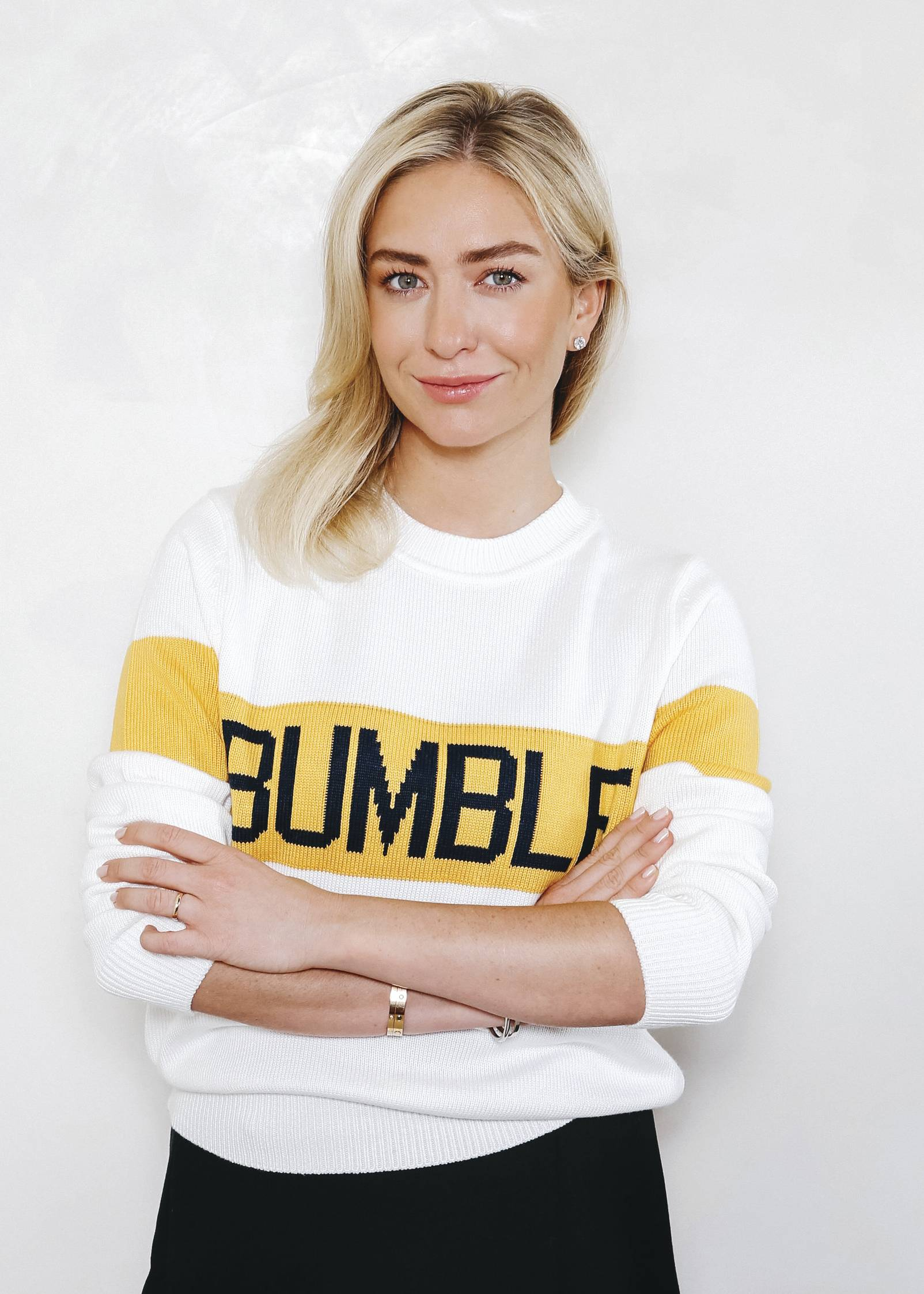 Whitney Wolf Herd founder of Bumble