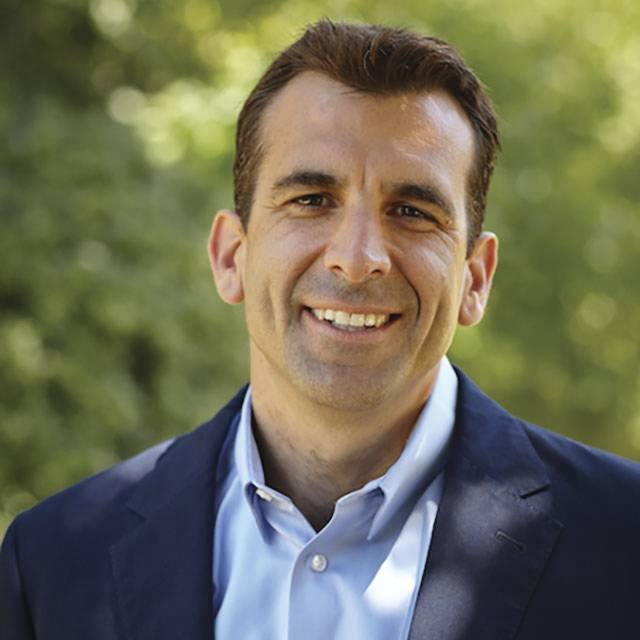 Sam Liccardo Mayor of San Jose